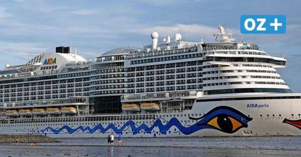 Aida-Traumreise im Wert von 1700 Euro zu gewinnen - OZ verlost Reisegutscheine