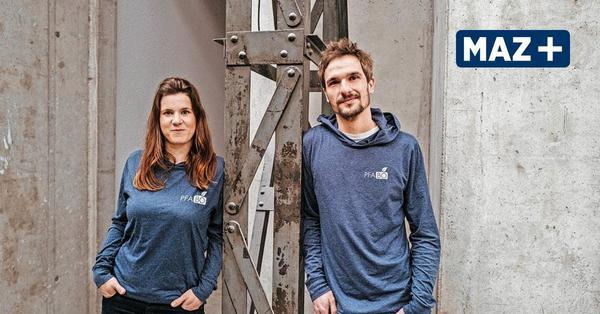 Wildauer Start-Up sagt Müllbergen den Kampf an