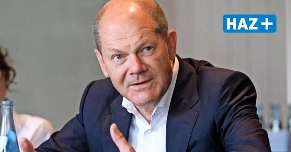 SPD-Kandidat Scholz: Der nächste Kanzler wird ein Sozialdemokrat sein