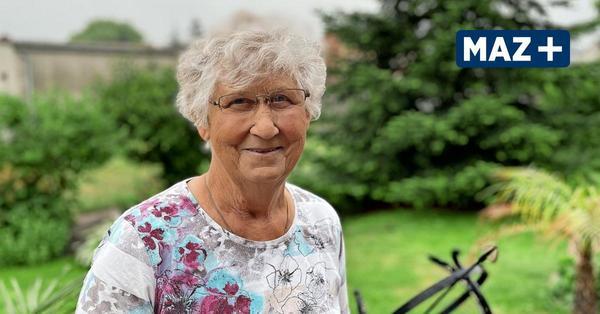 Zollchow: Diese Frau bäckt preisgekrönte Torten