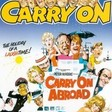 Carry On Abroad (1972) - TV Films UK