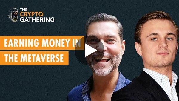 Piers Kicks: Earning Money in the Metaverse (w/ Raoul Pal)