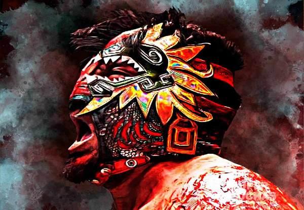 Violento Jack, el luchador extremo mexicano que reina en Japón