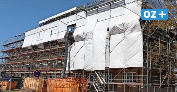 Wegen Bauarbeiten: Kühlungsborner Mieterin (82) kündigt nach über 60 Jahren