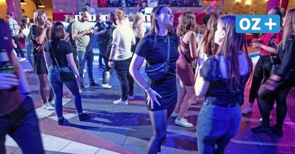 Tanzen in Mecklenburg: Diese Clubs in Wismar, Rostock und Bad Doberan haben geöffnet