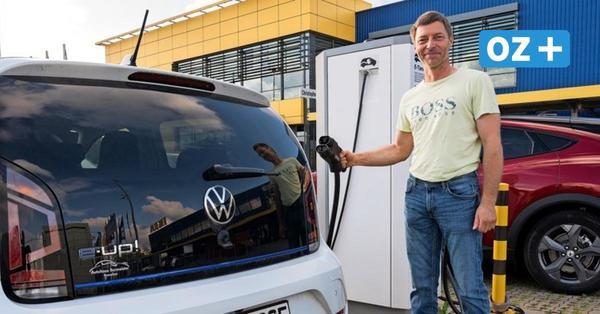 Rostock: Ladestationen für E-Autos – Überblick über Kosten und Öffnungszeiten