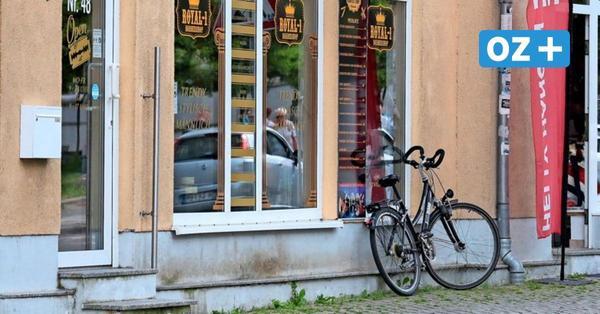 """Messerstecherei vor Barbershop in Stralsund: """"Wenn er wieder fit ist, wird er verhaftet"""""""