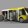 Innovatieve Movitas elektrische bus wint GIO Design Excellence Award