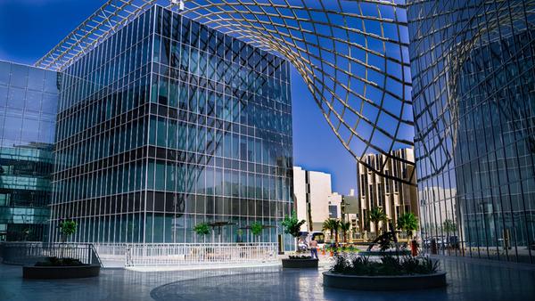 Saudi Arabia launches $18bn data centre strategy