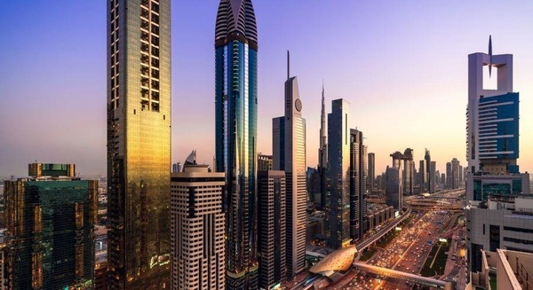 Smart cities to the hyperloop: This region is investing in a tech-led transport revolution