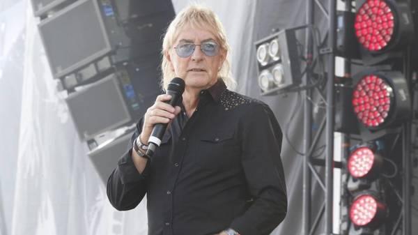 Ehemaliger Uriah-Heep-Frontsänger John Lawton gestorben