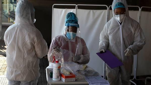 Weltweite Impfkampagne: Corona-Vakzine könnten ärmere Länder erst 2023 erreichen