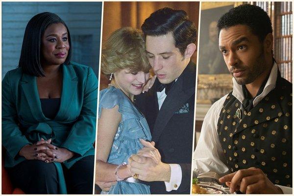 Emmys 2021: Series de drama que podrían (o deberían) ser nominadas