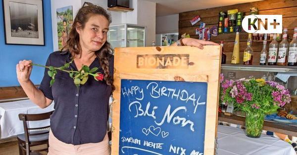 Das Blé Noir am Kieler Blücherplatz feiert seinen zehnten Geburtstag