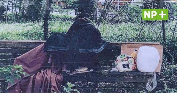 Getöteter Obdachloser aus der Eilenriede ist verblutet – Hintergründe weiter unklar