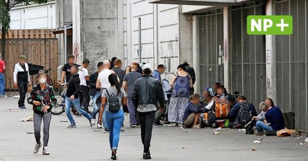 Hannover will Problemplätze in den Griff bekommen - ist Crack auf Rezept wirklich die Lösung?