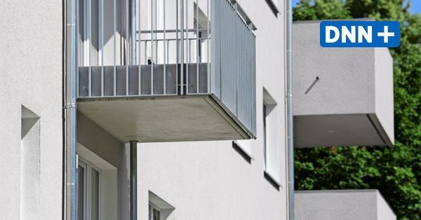 Wie viele Sozialwohnungen fordert Dresden?