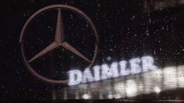 Diesel-Skandal: Verbraucherschützer verklagen Daimler – Schadensersatz für Mercedes-Kunden gefordert