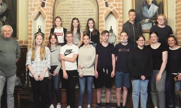 Einmal durchs Kloster Walsrode geklickt - Heidekreis - Walsroder Zeitung