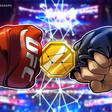 UFC inks $175-million sponsorship deal with Crypto.com