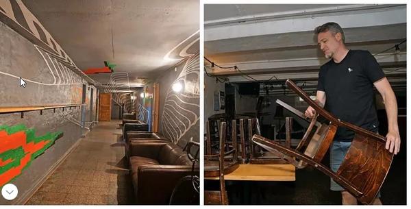 Tanzen und Trinken im Block17: Wismars Club öffnet wieder