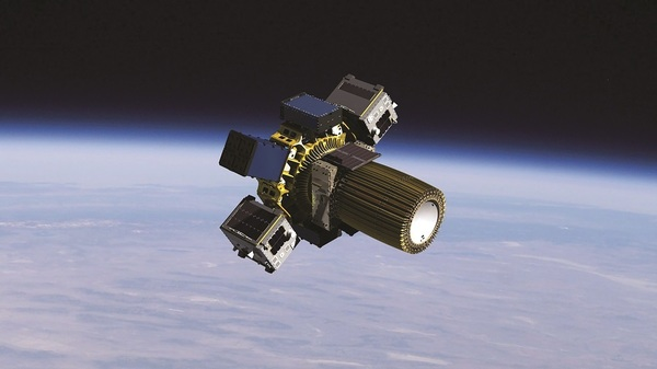 Space Tugs as a Service: In-orbit service providers are bracing for consolidation