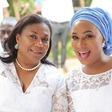 Spousal allowance: Be ready to face public scrutiny after salary approval – MFWA boss to Rebecca, Samira