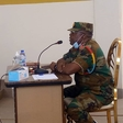 'We shot to maim after some protesters fired shots' – says Central Command Army head
