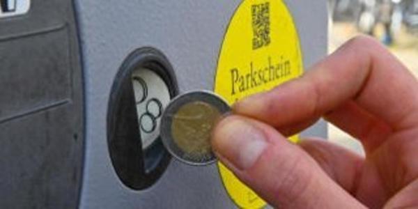 Parken in Dresden: Neue Gebühren gelten ab Freitag