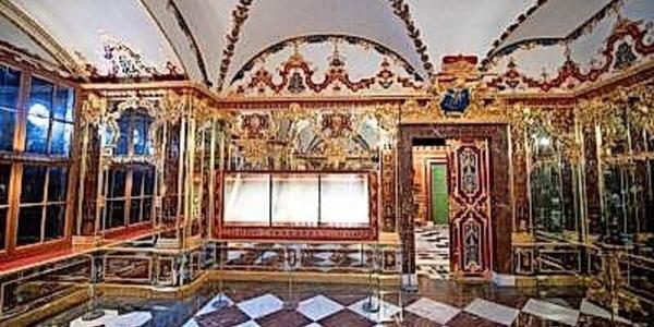 Juwelendiebstahl in Dresden: Weiterer Verdächtiger bleibt in Haft