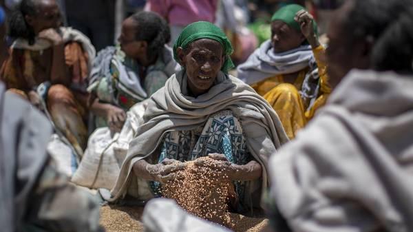 Äthiopien: Ärzte ohne Grenzen stellt Arbeit nach Tötung von Mitarbeitern teils ein