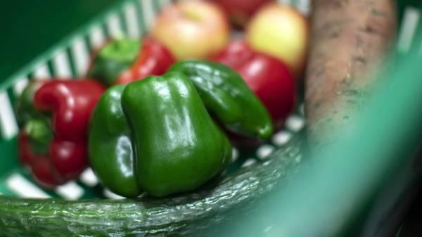 Obst und Gemüse richtig lagern: Was darf in den Kühlschrank und was nicht?