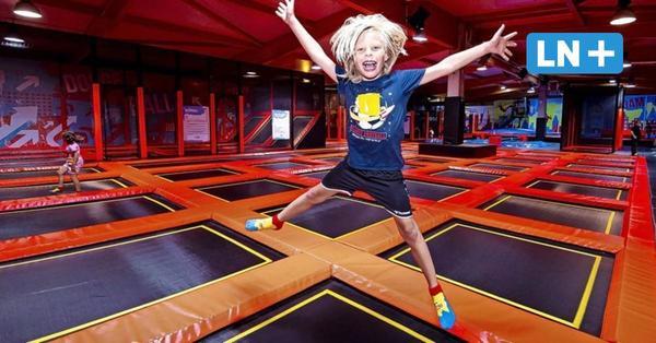 Spiel, Sport, Spaß - auch bei schlechtem Wetter: Indoor-Aktivitäten für Kinder in Lübeck