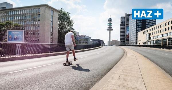Weniger Blech, mehr Leben: Persönliches Plädoyer für ein neues Hannover