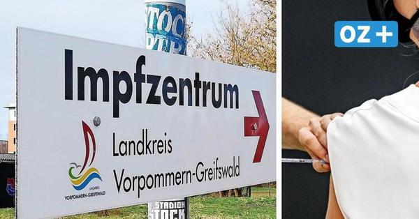 Greifswalder Studierende: Extra-Impfung für ein gutes Wintersemester