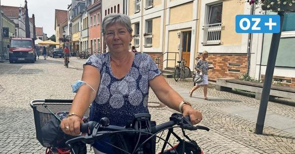 Greifswalderin kämpft gegen Long Covid: Jeder Schritt ist eine riesige Kraftanstrengung