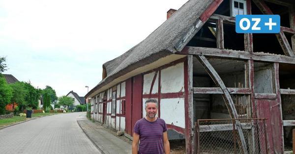 Weitenhagen bei Greifswald bekommt Dorfladen und Café