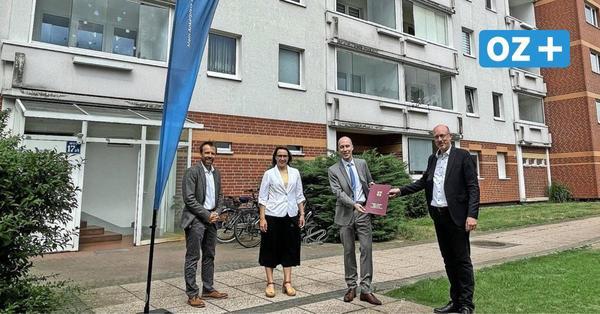 Sanierungen für fast 10 Millionen: Greifswalder Wohnungen sollen barrierefrei werden