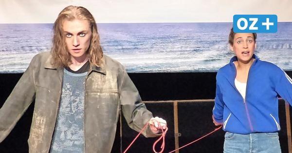 Barth: Diese Stücke werden im Theatersommer auf der Boddenbühne gespielt