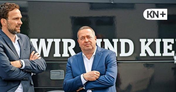THW Kiel: Zebras kommen ohne Verluste durch die Krise