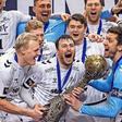 Das sind die Gegner des THW Kiel in der Handball-Champions-League