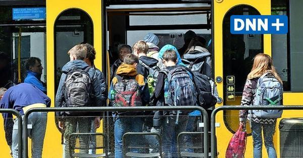 Mit Bus und Bahn über alle Tarifgrenzen: Sachsen führt Bildungsticket ein