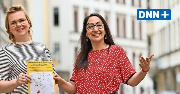Veranstaltungen in Dresden: Schnitzeljagd durch das Barockviertel und Neustädter Sommer