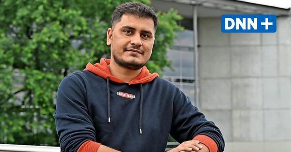 """""""Ich will nicht mehr online studieren"""": Wie es Studenten der TU Dresden nach drei Corona-Semestern geht"""