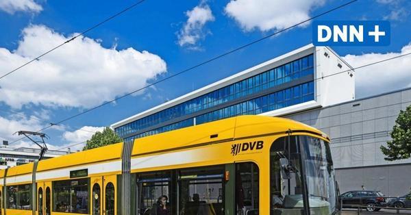 So wollen die Grünen in Dresden Bus und Bahn stärken