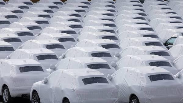 BMW und VW müssen 875-Millionen-Strafe zahlen - wegen Kartellbildung