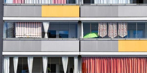 Was bringt eigentlich einLaken vor dem Fenster?