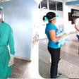 Aplican nuevos protocolos sanitarios en Matanzas