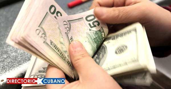 Suspensión de depósitos de dólares en efectivo en Cuba: autoridades, expertos y pueblo opinan sobre la medida