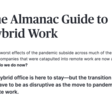 The Almanac Guide to Hybrid Work